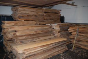 Timber Store
