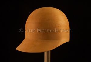 CB107 Crown Hat Block
