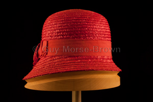 Hat Made on MBC13