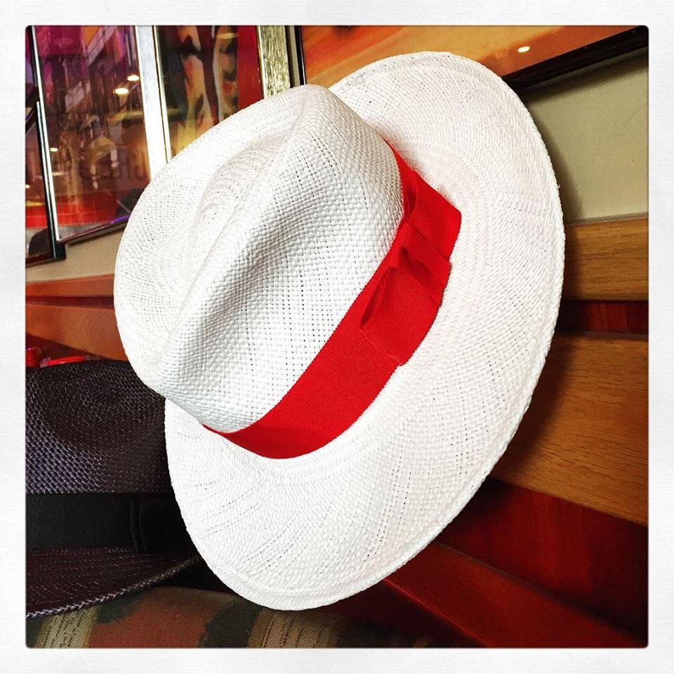 Hat by Z Malan