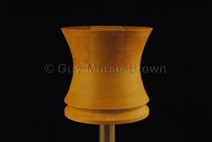 CB52 - Midi Topper Hat Block