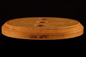 CO2 - Crown Collar