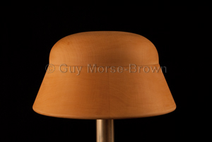 CB142 - Crown Hat Block