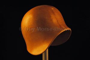 CB156 Cloche Hat Block