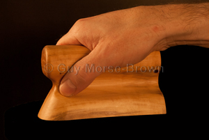 Brim Dummy – Guy Morse-Brown Hat Blocks 70a18d9d097a