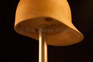 CB107 – Crown Block – Guy Morse-Brown Hat Blocks 607fe2093104