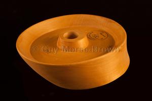 CB201 – Pill Box Percher Block – Guy Morse-Brown Hat Blocks 07b135a00bf6