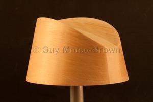 CB208 Crown Block – Guy Morse-Brown Hat Blocks 765d72758856