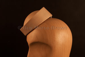CB213 Small Pork Pie Block – Guy Morse-Brown Hat Blocks 2b31b9346c2f