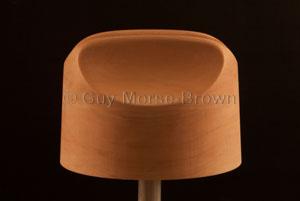 CB29A Crown Block – Guy Morse-Brown Hat Blocks 36883faf84d5