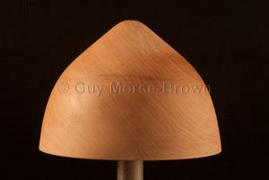 CB45A Crown Block – Guy Morse-Brown Hat Blocks 0a29155bab71