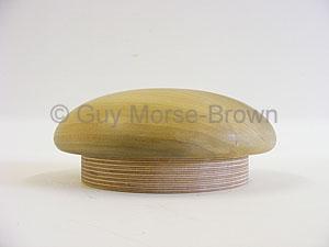 CB53F – Beanie Block – Guy Morse-Brown Hat Blocks a56607bfd3fb
