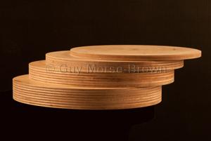 Crown Extender Set – Guy Morse-Brown Hat Blocks 02c1f8aa76bf