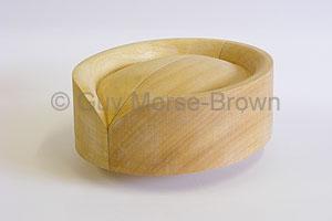 PB74 – Pill Box Crown Block – Guy Morse-Brown Hat Blocks 025caf44a6c2