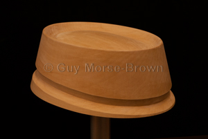 PB136 – Pill Box Block – Guy Morse-Brown Hat Blocks 8fc981b06212