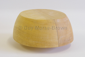PB72 – Pill Box Crown Block – Guy Morse-Brown Hat Blocks f1be00673aa8