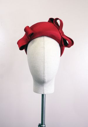 FB100 bandeau hat block