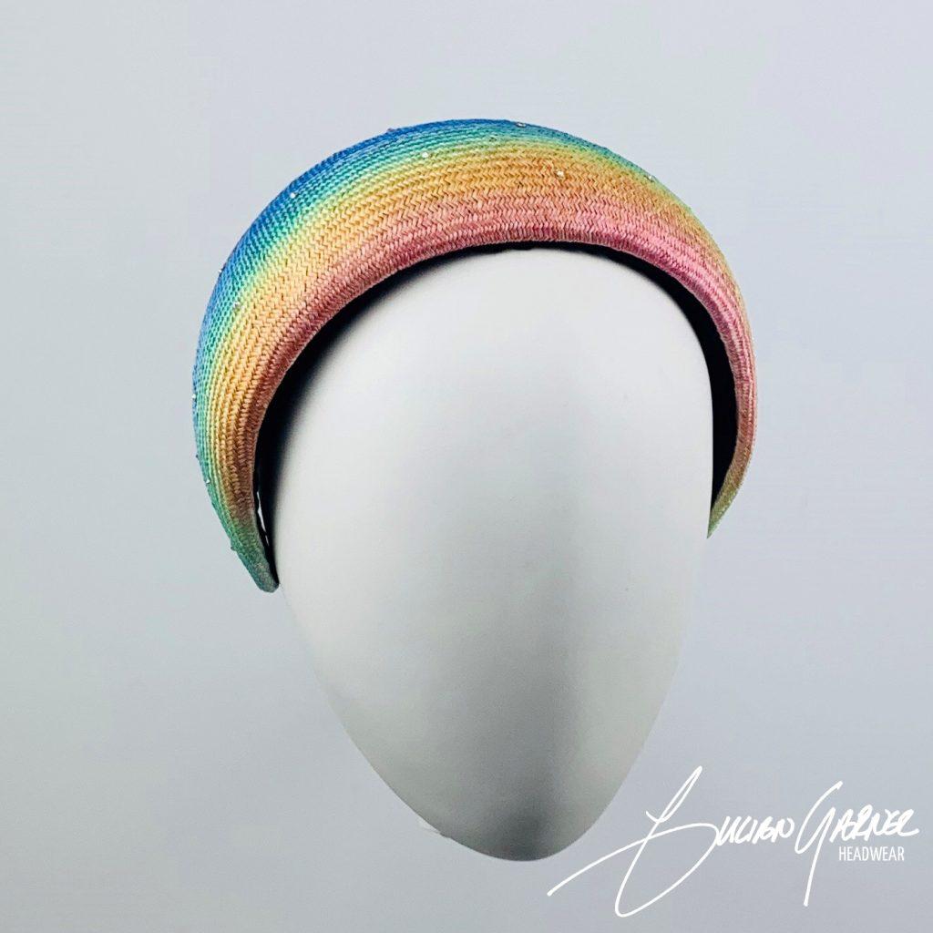 Headband Hat Block FB103