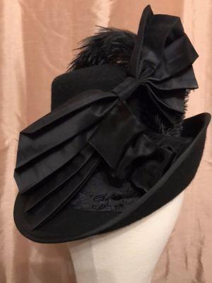 Special Brim Hat Block SBB565